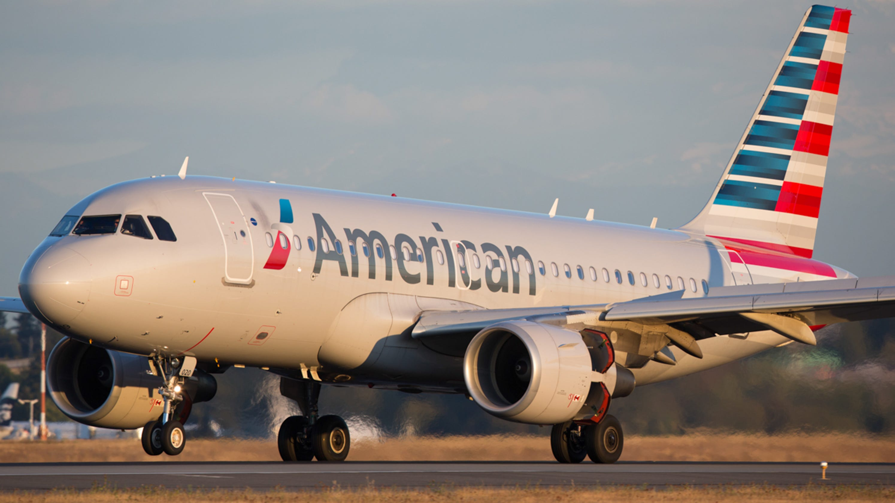 American Airlines To Allow Travelers With Nut Allergies To