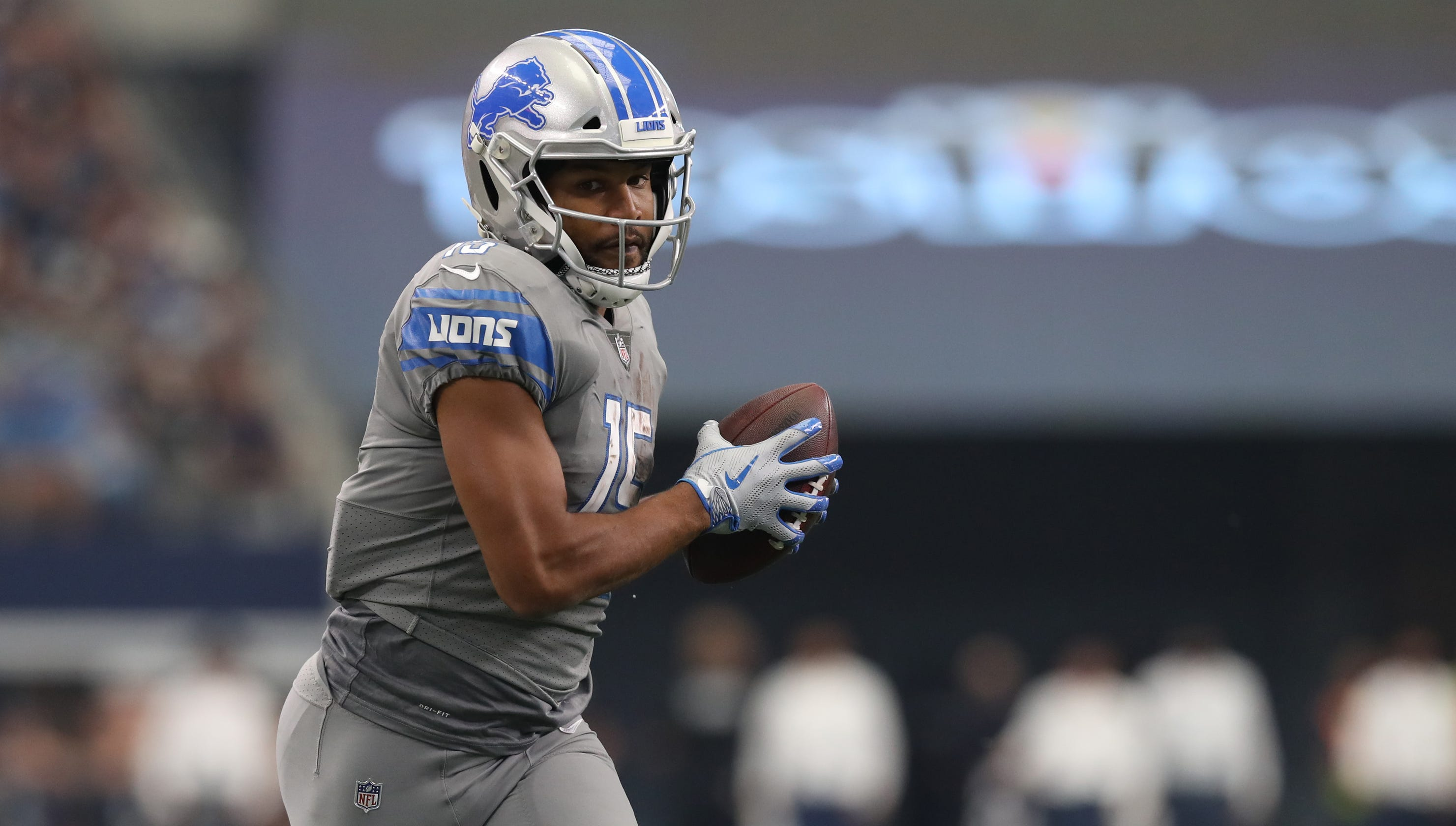 Philadelphia Eagles land WR Golden Tate from Detroit Lions in trade 8d315e1e7