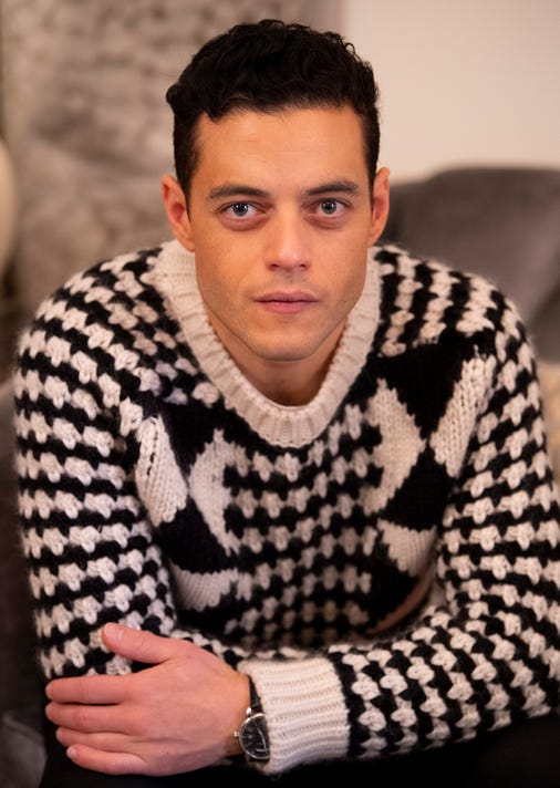 Bohemian Rhapsody: How Rami Malek turned into Queen's Freddie Mercury