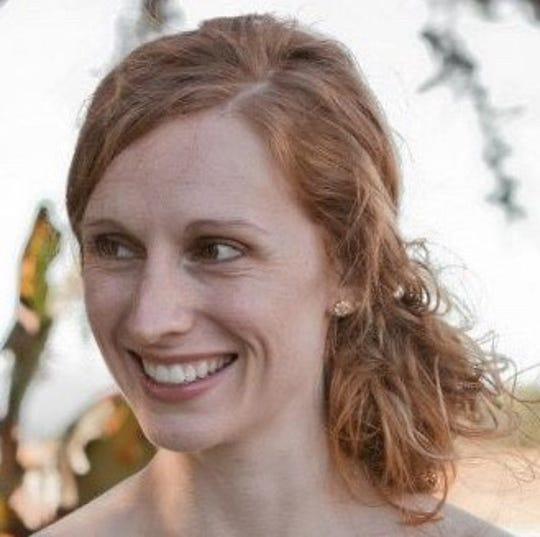 Kristen Goldsmith