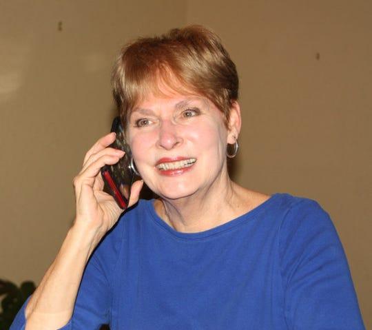 Glenda Overbeck