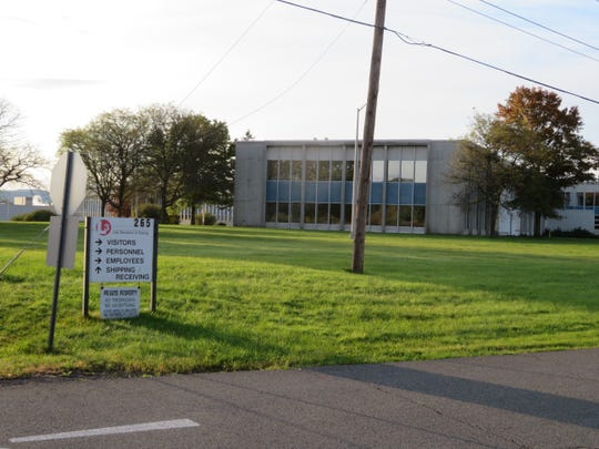 L3 Technology's military flight simulation unit will leave its legacy quarters in Kirkwood next year to move to 147 Industrial Park Drive, Kirkwood, next year.