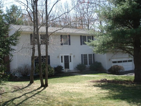 2600 Princeton Drive, Vestal, was sold for $261,000 on August 13.