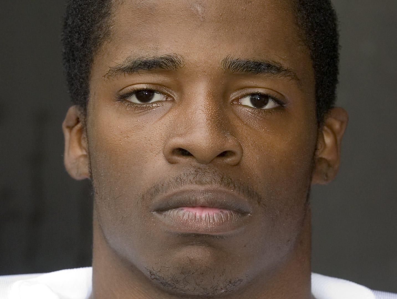 2006 Union-Endicott football Jermaine Thomas.
