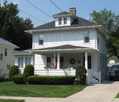 11 Vermont Ave., Binghamton