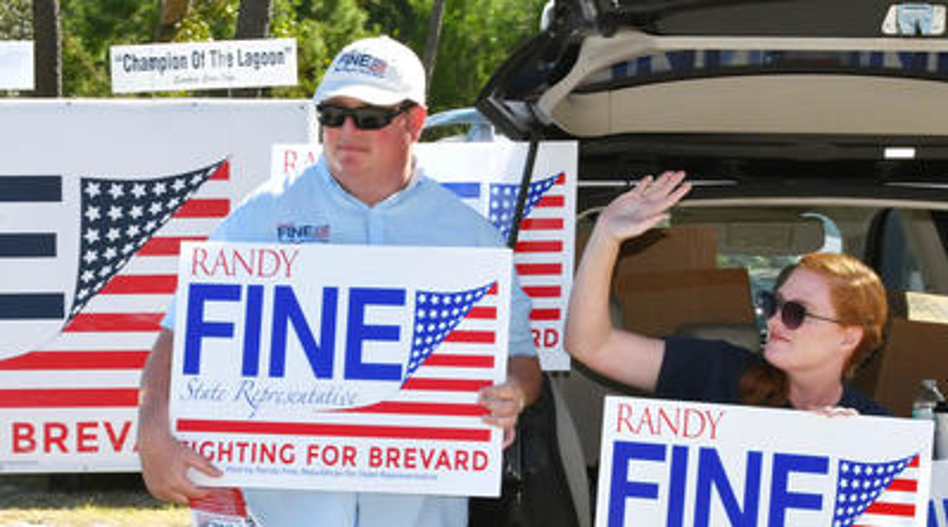 f9d20a932d8 Randy Fine s aggressive style overshadows everything in District 53 House  races