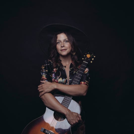 May Erlewine performs Nov. 17 at Bread and Butter Farm in Shelburne.