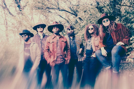 The Marcus King Band plays Nov. 23 at Higher Ground.