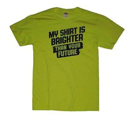 Offender Shirt