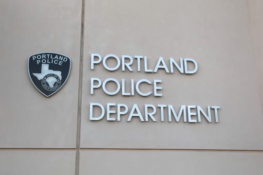 Portland Police Department.