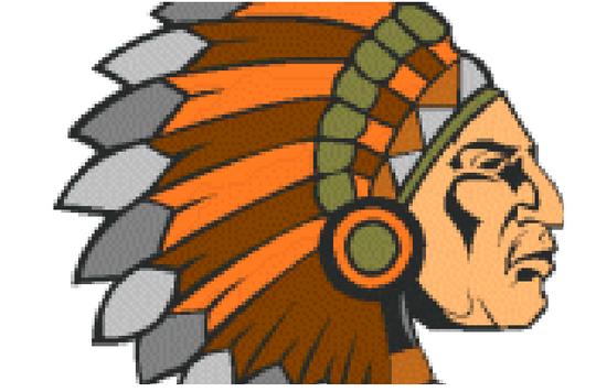 Cherokee High School logo