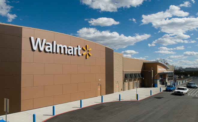 Walmart supercenters, such as the one that just expanded in Cinnaminson, offer a wide selection of groceries and services