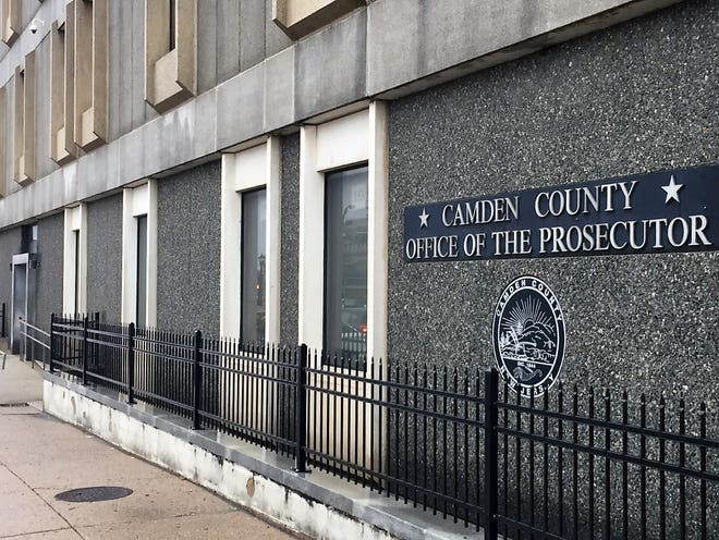 The Camden County Prosecutor's Office has announced the arrest of Theodore Pierce of Gloucester Township on drug charges