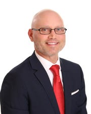 Jason T. Smith, candidate, judge, 4th District Court of Appeals