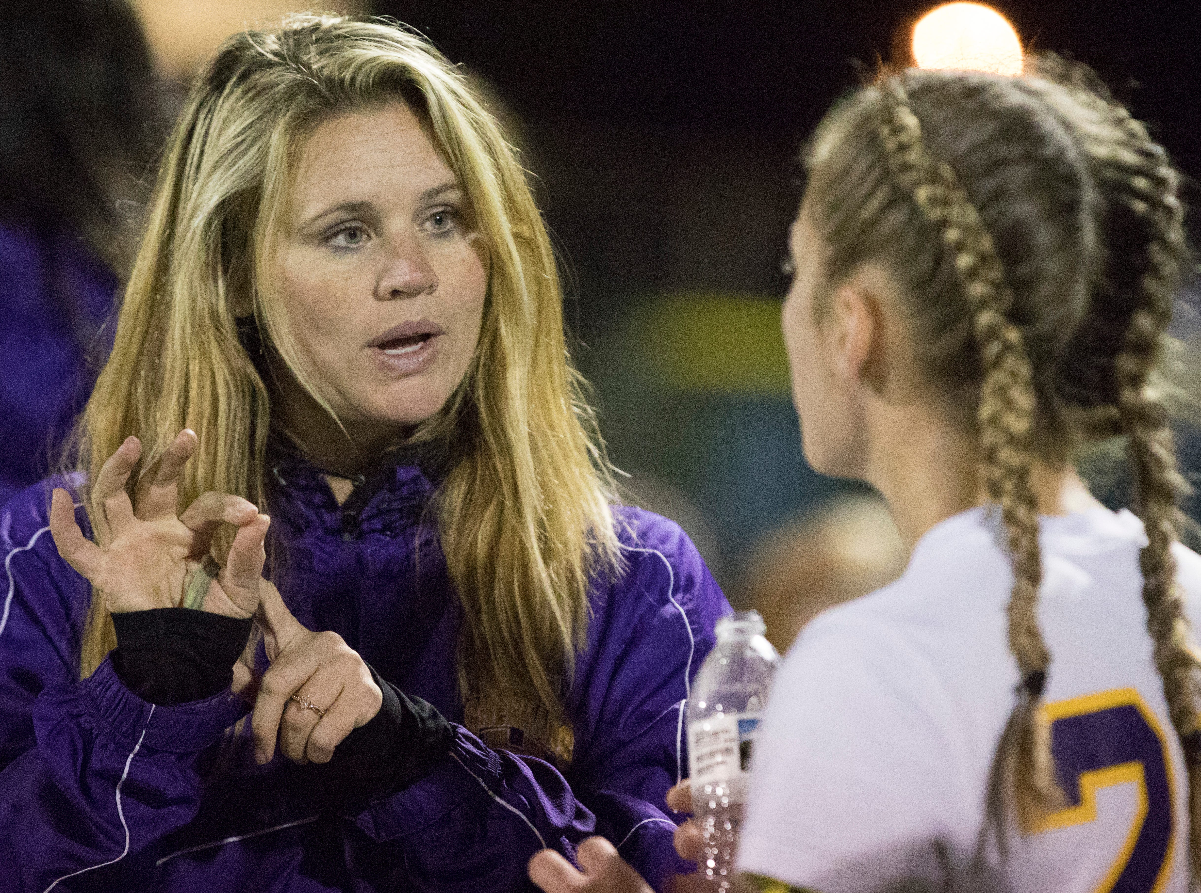 In a Division II soccer regional semifinals match between Unioto and Big Walnut, Big Walnut defeated Unioto 2-0 Tuesday night at Bloom-Carroll High School in Carroll, Ohio.