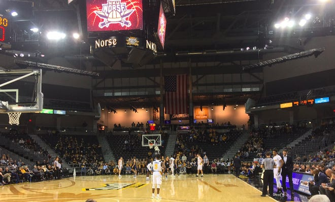 NKU beat Thomas More 84-47 on Tuesday night at BB&T Arena in a preseason exhibition.