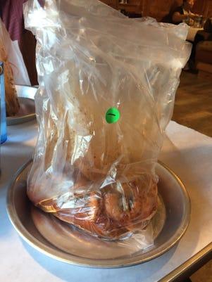 Cincy Crab Bag