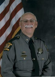 Former Loveland Police Chief Dennis Rees.