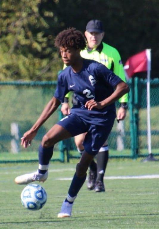 2018 Boys Soccer Immaculata
