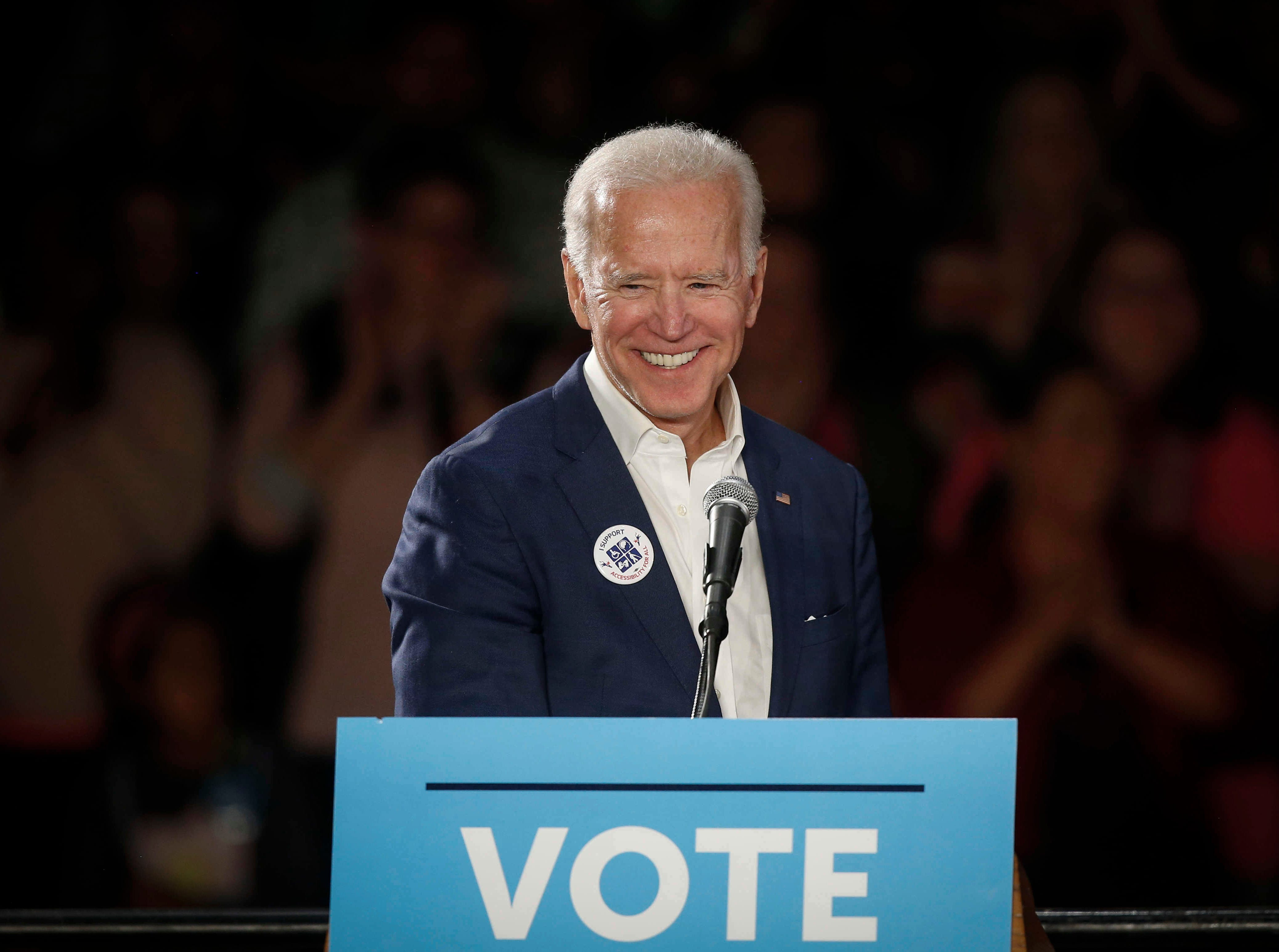 Iowa Politics Newsletter: Biden's chances in Iowa; Ernst says feds spied on President Trump