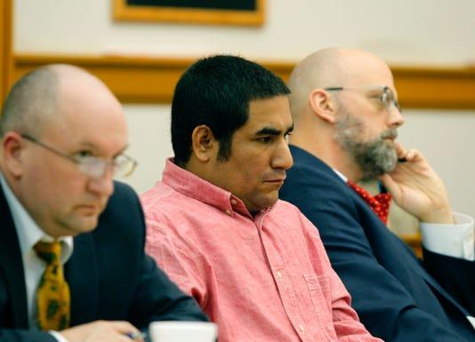 Zachary Koehn trial, day 2