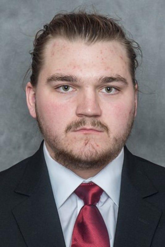 Josh Mueller