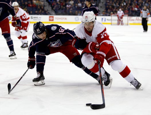 Ap Red Wings Blue Jackets Ho 2