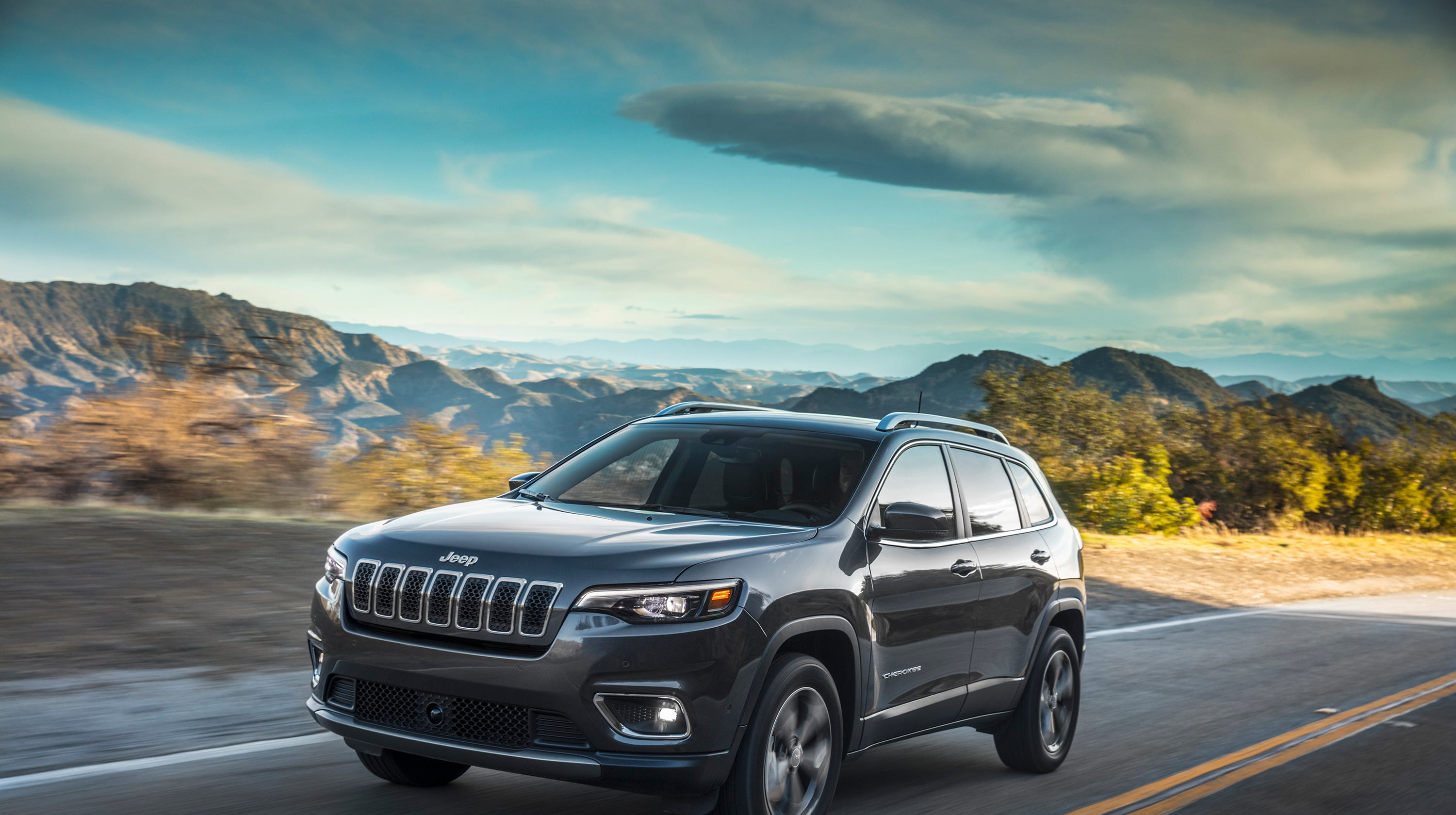 Stalling Prompts Recall Of 2019 Jeep Cherokees With 2 4 Liter Engines