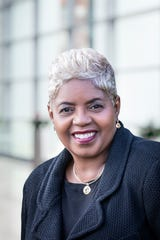 Deborah Hunter-Harvill is an incumbent running for re-election on the Board of Education for the Detroit Public Schools Community District