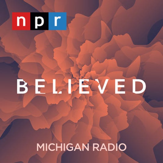 Believed Podcast Tile 1 Sq 42fcbb856afa11be104260b615ae8c61fa96ab7f S400 C85 002