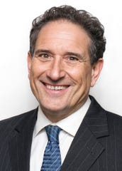U.S. Rep. Andy Levin, D-Bloomfield Township, represents Michigan's 9th Congressional District.