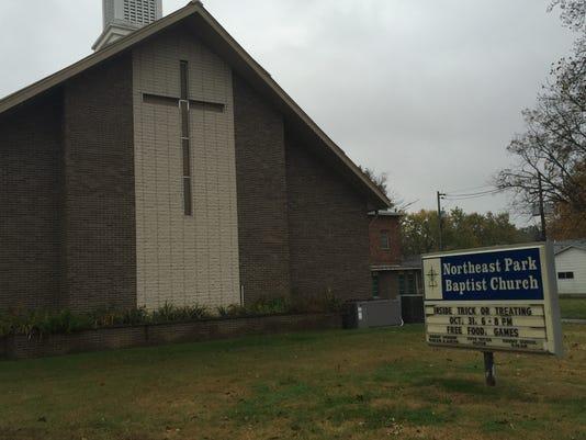 Northeast Park Baptist Church