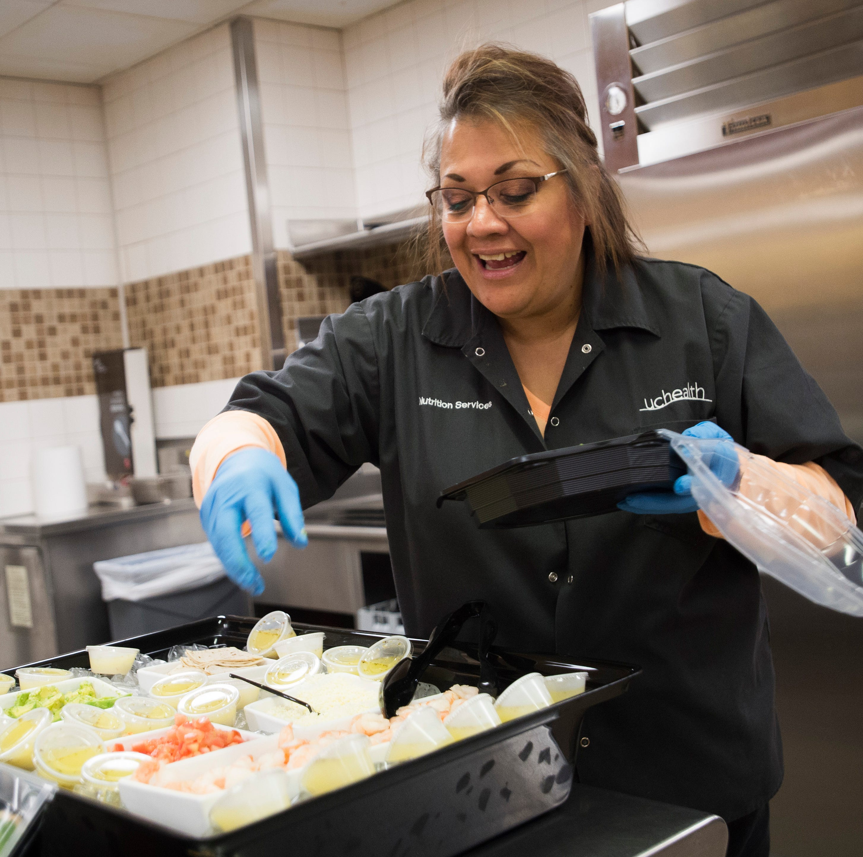 UCHealth wants to redefine hospital food in Northern Colorado