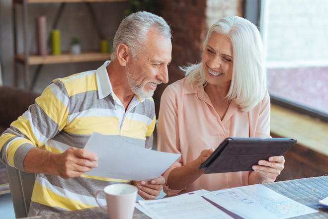 Whether baby boomers are still in the prime of their career or on their way out, they should consider updating their estate plans.