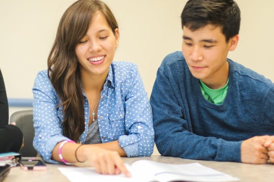 Academic tutoring is available for students involved in several programs at the University of Guam, including TRiO's Student Support Services and the Veterans Resource Center. Additionally, tutoring in math and writing is available for all students through the Mathematics Tutor Lab and the DEAL Writing Center.