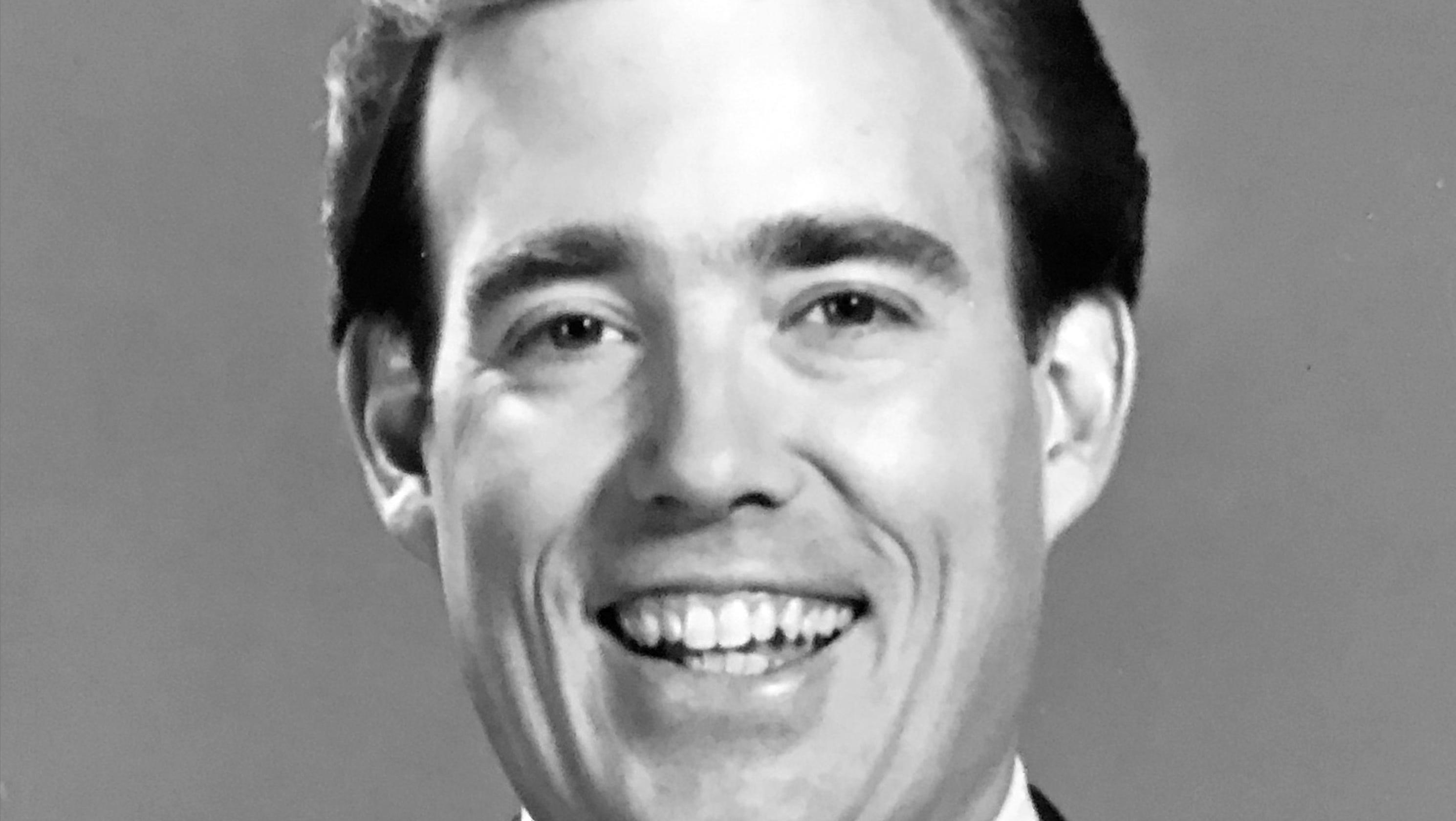 Former WTTV Channel 4 anchor Doug Rafferty dies