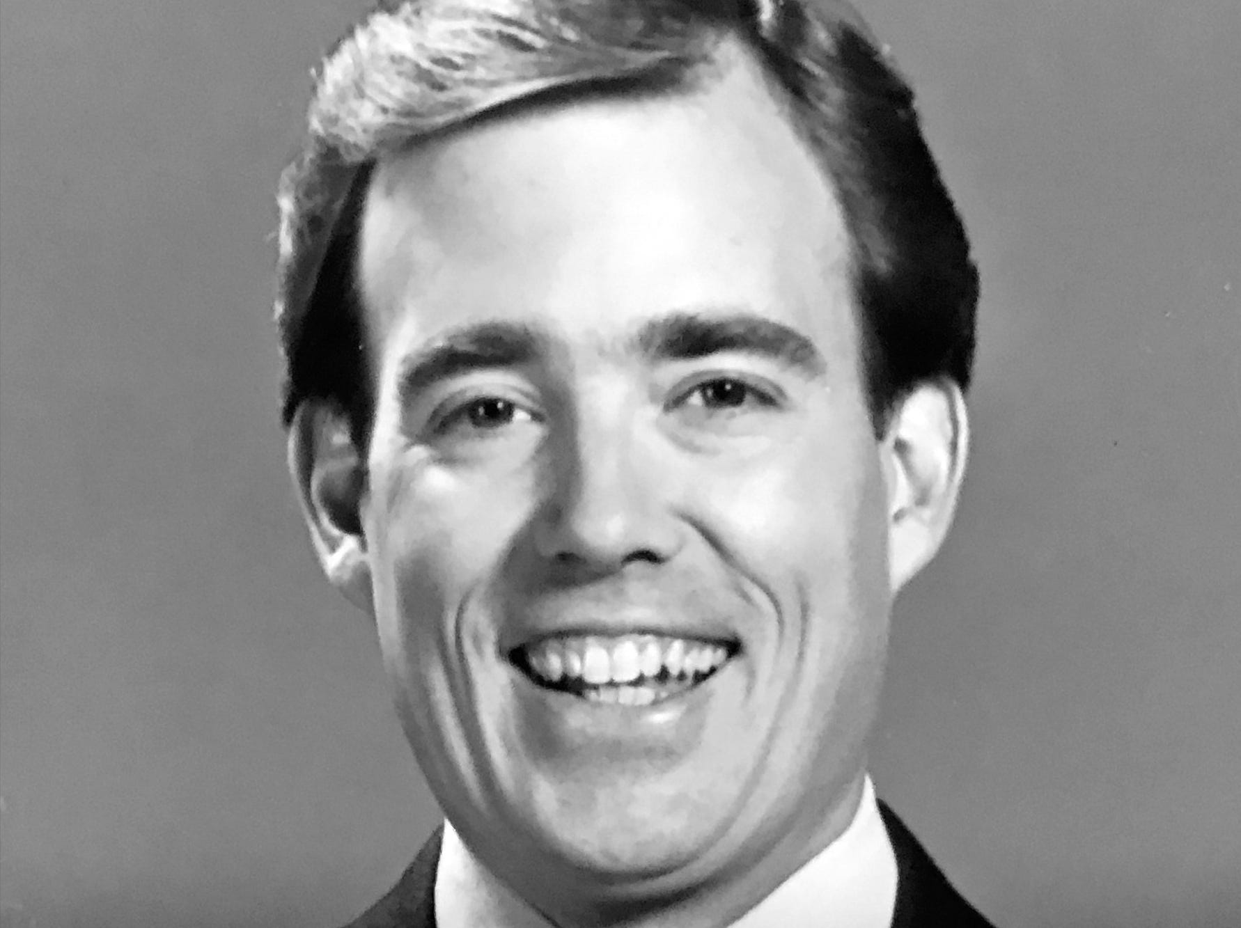 Former WTTV Channel 4 anchor Doug Rafferty dead at 66