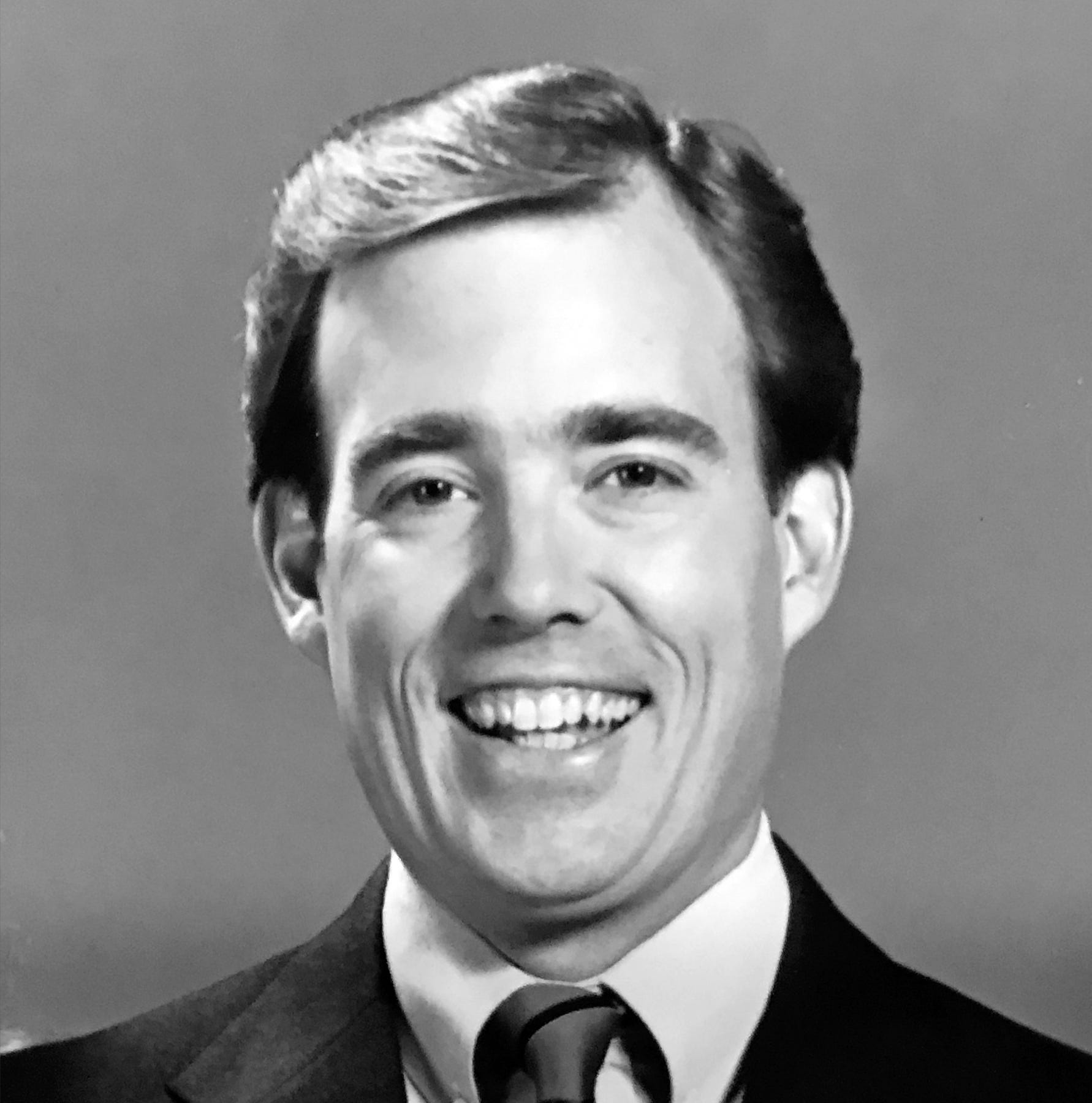 Former WTTV Channel 4 anchor Doug Rafferty dead at 66