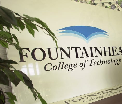 Fountainhead College Of Technology Closes Wednesday After 71 Years