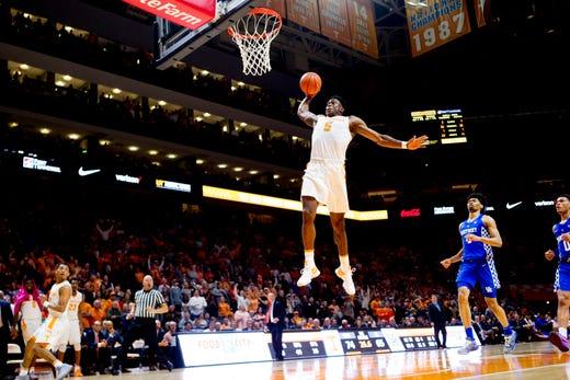 Uk Basketball: SEC Basketball: Kentucky, UT Vols, Auburn, Mississippi