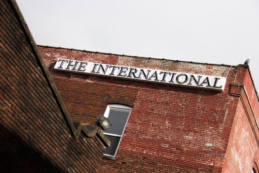 International Winery