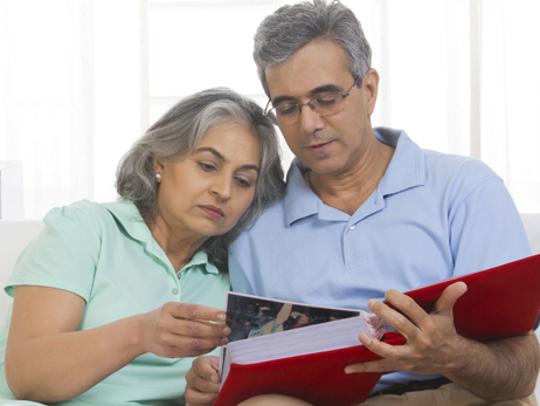 Alzheimer's dementia arises from causes that aren't well understood.