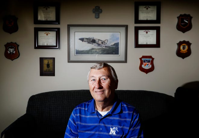 Cecil Brunson, a Memphis native, Vietnam POW and former FedEx Express pilot, is being inducted into the Tennessee Aviation Hall of Fame this weekend in Murfreesboro.