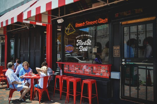 Front Street Deli will be serving both breakfast and lunch specials during Downtown Dining Week.
