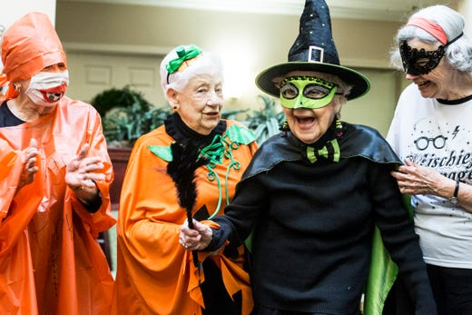 Halloween 2019: Things to do in Memphis, Shelby County
