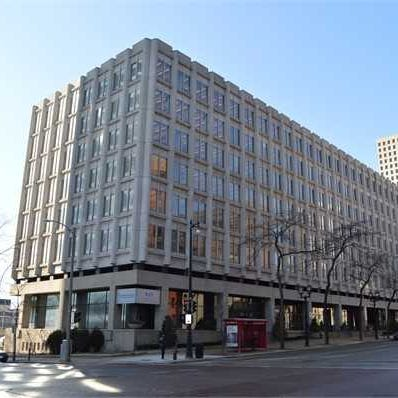 The first major remodeling is planned at Foxconn's downtown Milwaukee HQ -- for an Ixonia Bank branch