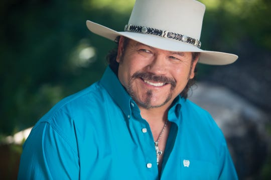 Arkansas native and Nashville Star winner Buddy Jewell will be the featured act this the annual Heroes and Legends event at Arkansas State University-Mountain Home.