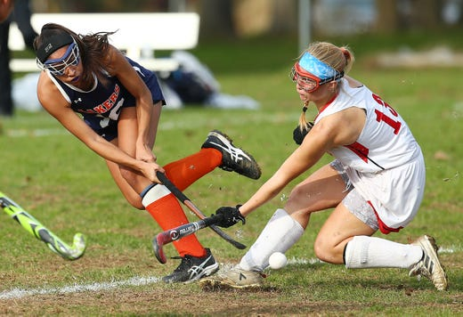 NJAC high school field hockey team-by-team capsules