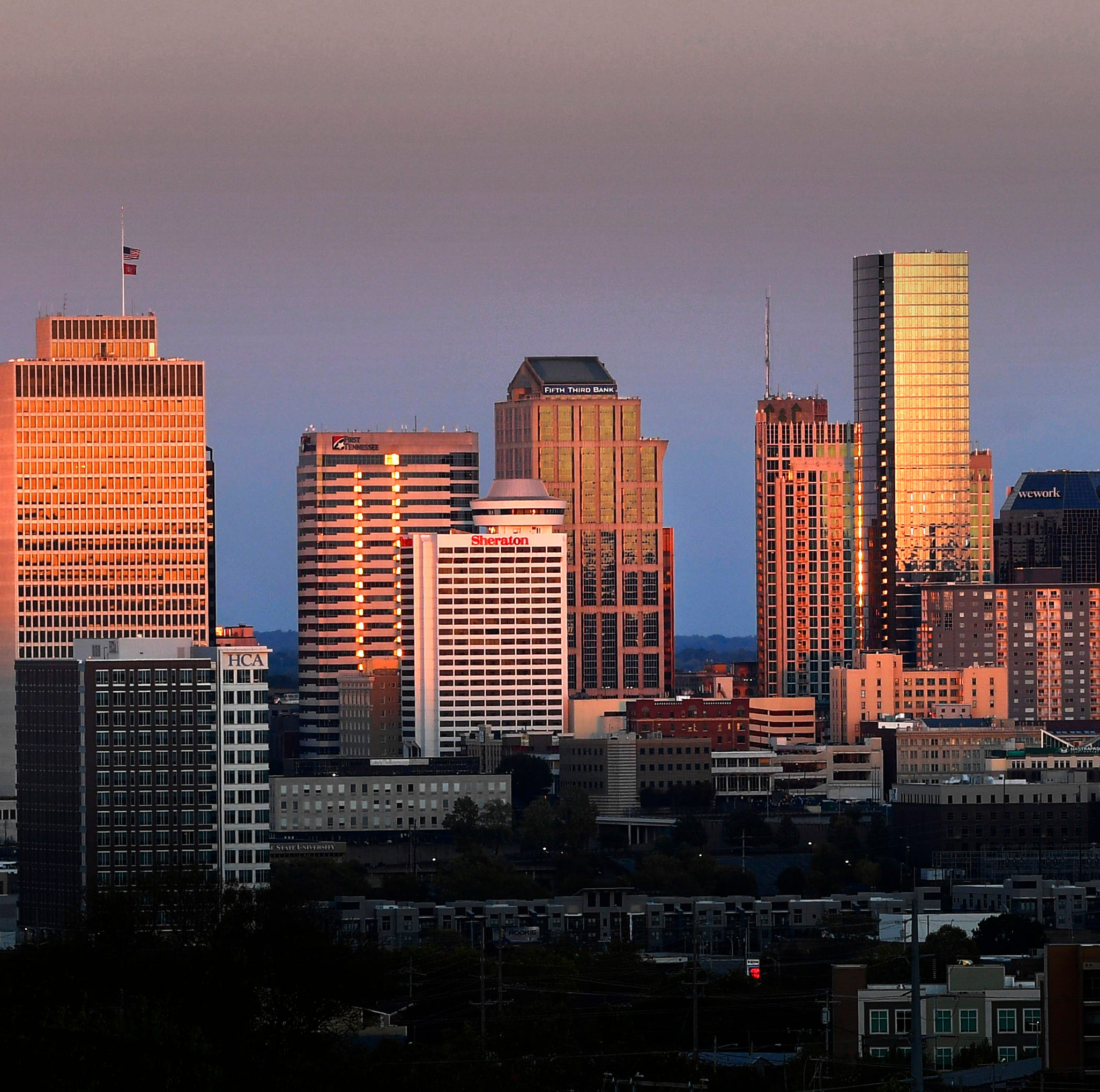 State of Nashville: As economy thrives, residents struggle with health, housing, prosperity
