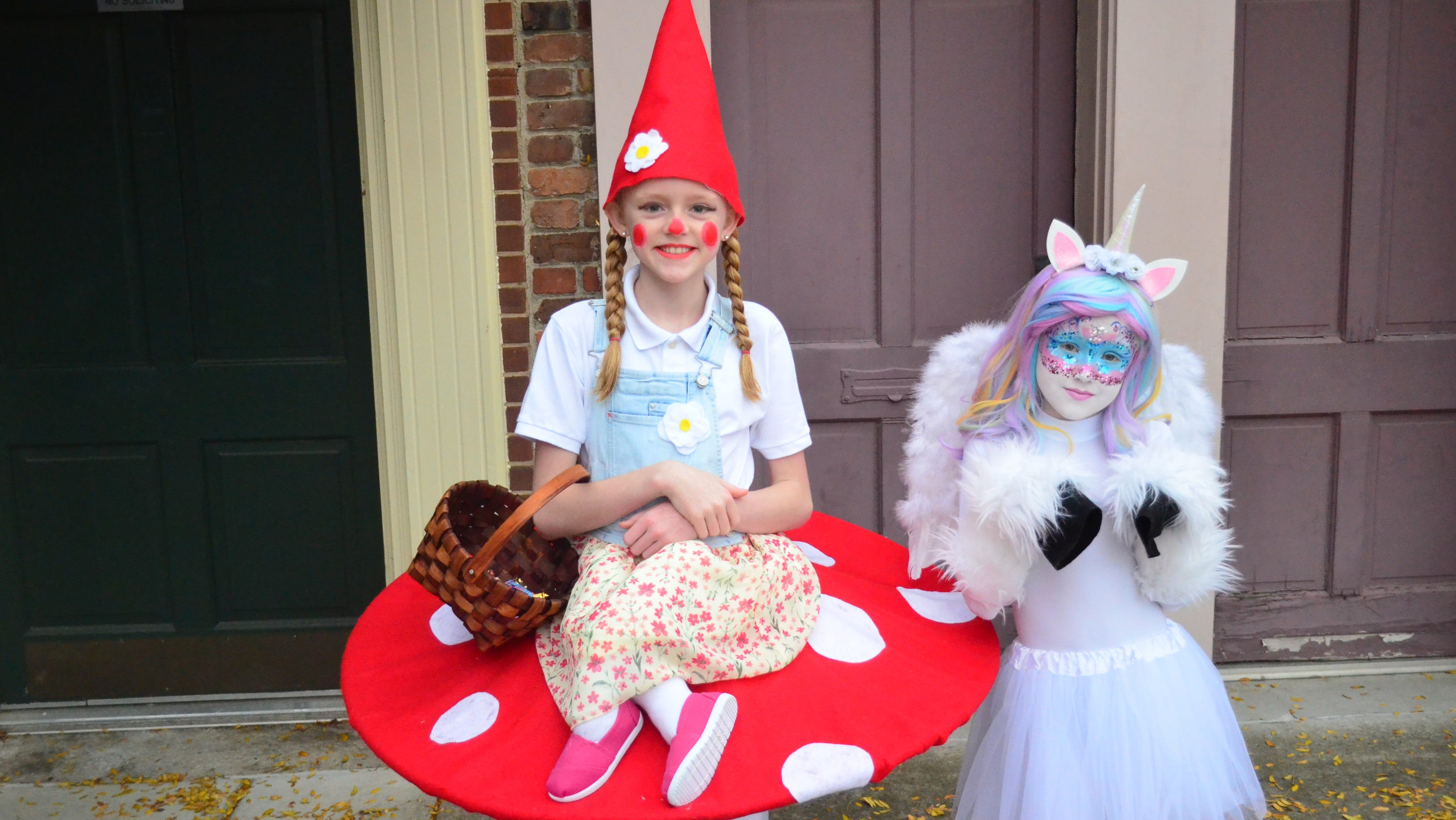 Halloween is coming. Here are some fun, family-friendly events in Robertson, Sumner counties
